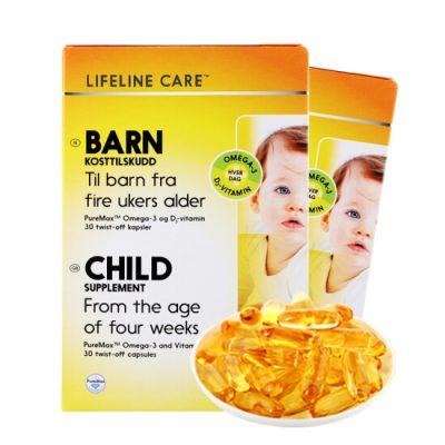 Lifeline Care Barn
