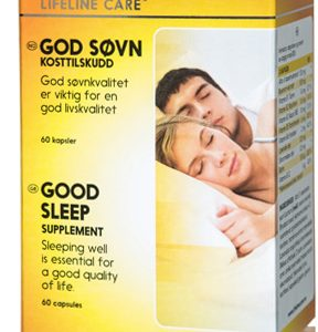 Lifeline Care Good Sleep